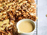 The best ever gluten free carrot cake