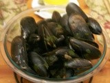 Belgium Mussels   #Food of the World