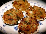 Foodie Friday: Bacon Stuffed Clams