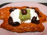 Foodie Friday: Simple Black Bean Enchilada