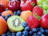 Healthy Eating: Summer Fruit Recipes