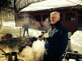 Maple Sugaring  #Simple Living in Practice  #Weekly Menu Plan