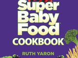 Peanut Butter Pudding from: Super Baby Food Book by Ruth Yaron #Weekly Menu Plan