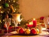 Simple Living in Practice: Holiday Party Planning
