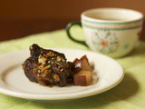 Slow Cooker Korean Short Ribs #Food of the World
