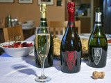 Sparkling Wines are not just for the Holidays! #Segura Viudas  #Freixenet #Weekly Menu Plan