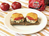 Sprout for Life Gluten-Free Bread #Weekly Menu Plan