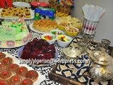 Gouter d'anniversaire de mes deux garcons/ My children's birthday party