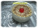Krima/ Palouza….Algerian Ramadan milk pudding with a personal touch