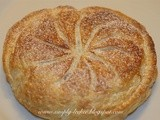 Almond Pithivier