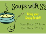 Event Announcement: Soups with ss