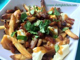 Pork Belly Poutine:  The Sluttiest Thing Canada Has Ever Done