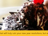 3 Decadent Desserts To Ruin Your New Year Resolutions! But They Are So Worth It