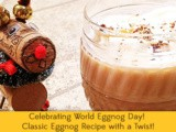 Celebrate World Eggnog Day With a Delicious Homemade Recipes