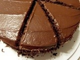 Chocolate Russian Cake