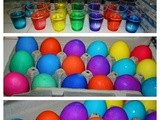 Mega Watt Easter Eggs