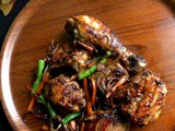 Jerk Chicken #AtoZChallenge