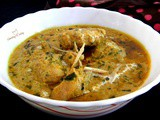 Methi Chicken