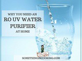Why You Need an ro uv Water Purifier at Home