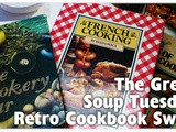 The Retro Cookbook Swap