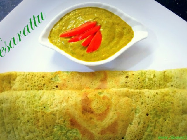 Very Good Recipes Of Gram S And Andhra