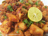 Hakka Chilli Chicken Recipe - Chili Chicken Indian Recipe