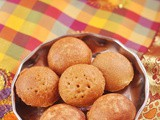 Thinai appam | foxtail millet appam