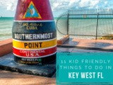 11 Kid Friendly Things to do in Key West fl