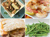 18 Fast Air Fryer Recipes
