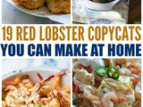19 Red Lobster Copycats You Can Make At Home
