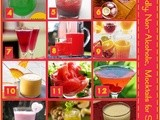 20 Yummy Mocktail Recipes for Summer