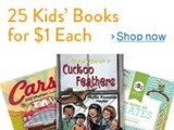 25 Kids Books $1 Each! Including Great Book for Black History Month