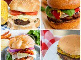 30 Easy Hamburger Patty Recipes