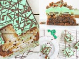 Addictive and Tasty Andes Mint Brownies Recipe