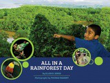 All in a Rainforest Day Book Review & a Giveaway! (nyc)