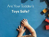 Are Your Child's Toys Safe
