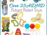 Awesome adhd Fidget Relief Toys