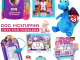 Best Doc McStuffins Toys for Toddlers
