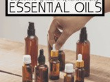 Best Essential Oils for Beginners (and how to use them)