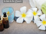 Best Essential Oils for The Beach