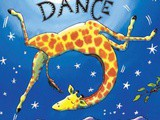 Book: Giraffes Can't Dance $5.71