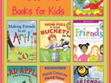 Books About Friendship for Kids