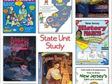 Books about New Jersey for Kids