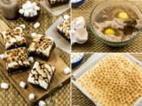 Brownie s'mores Recipe