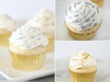 Champagne Cupcakes Cake Mix Recipe