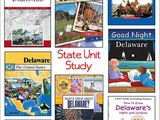 Children's Books about Delaware