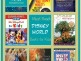 Childrens Books About Disney World