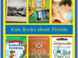 Childrens Books about Florida