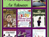 Childrens Books About Witches