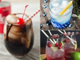 Christmas Mocktails for Kids